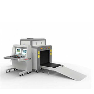 PowerGuard X-Ray Cihazı SC-10080