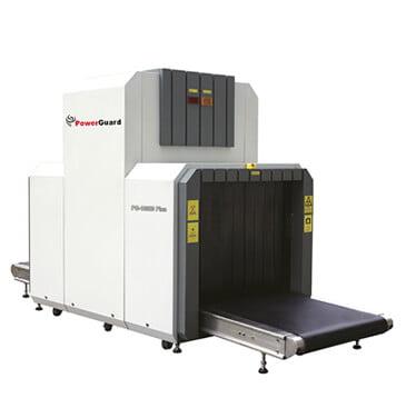 PowerGuard X-Ray Cihazı PG-10080 Plus