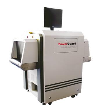 Müzeler için X-Ray ve Geçiş Kontrol Sistemleri