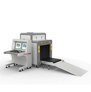 Otogarlar için X-Ray ve Geçiş Çözümleri