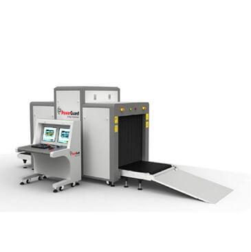Fabrikalar için X-Ray ve Geçiş Kontrol Sistemleri