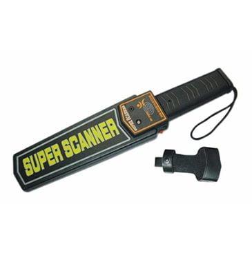 Super Scanner El Dedektörü